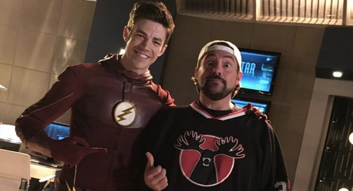 Kevin-Smith-on-Flash-set