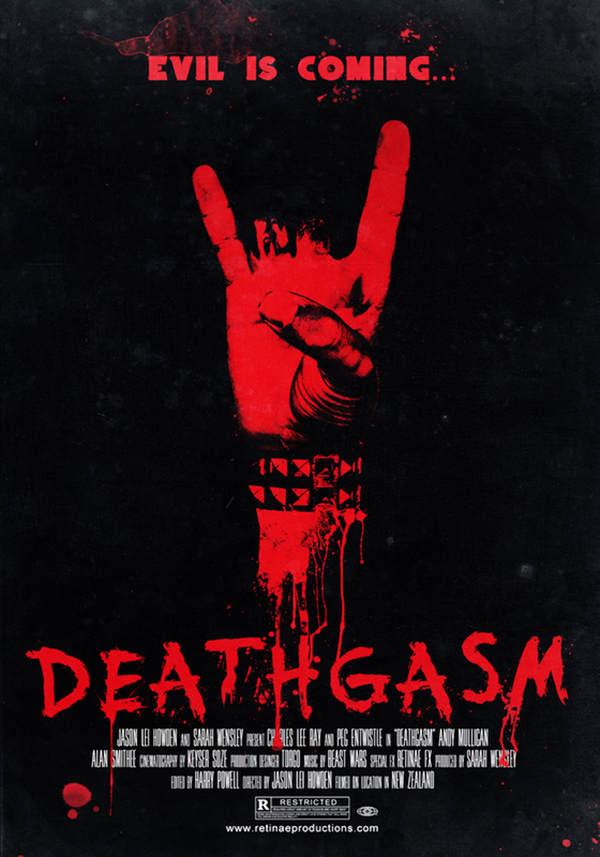 Deathgasm 2
